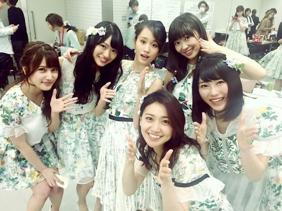 AKB48メンバーの魅力が満載!AKB48SHOWってどんな番組?動画もあり!のサムネイル画像