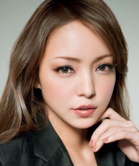 引退を発表した安室奈美恵ちゃんの 44nd Single Mint をご紹介!のサムネイル画像