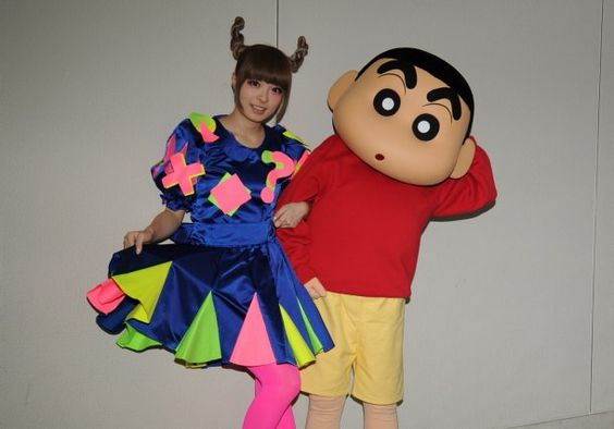 名作映画だらけのクレヨンしんちゃん映画主題歌を一覧で紹介します!のサムネイル画像