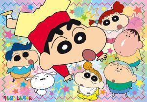 名曲揃い!クレヨンしんちゃんの映画主題歌をランキング形式でご紹介のサムネイル画像