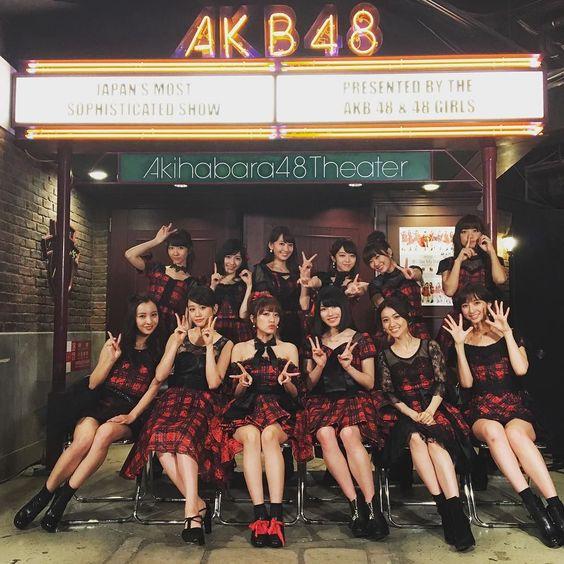 かつての国民的アイドルAKB48の人気が低迷!その3つの理由を暴露のサムネイル画像