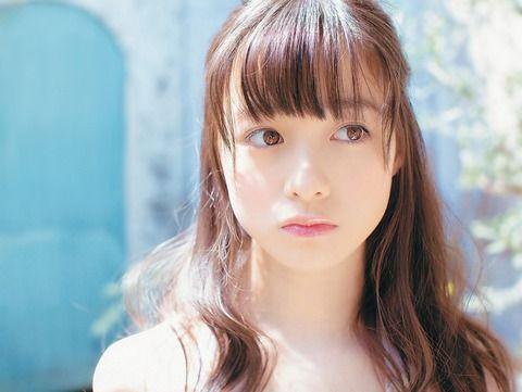 美しすぎる♪奇跡の美少女 橋本環奈さんについて詳しくご紹介!のサムネイル画像