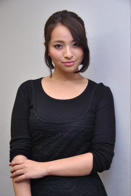 濡れ場がすごい!水崎綾女主演の映画・ユダについて調べました!のサムネイル画像