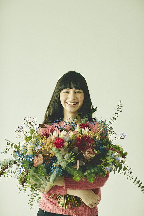 真似したい!今話題の女優・中条あやみの七変化メイクを徹底調査!のサムネイル画像