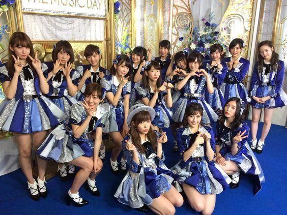 【大人数アイドル】AKB48グループの人数は全体でどれくらいなのかのサムネイル画像