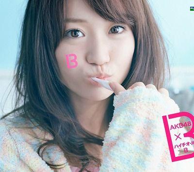 どれもお似合い!元AKBで現女優・大島優子さんの髪型が素敵!のサムネイル画像