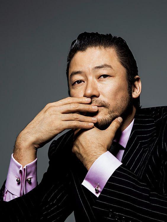 ハリウッドでも活躍している俳優浅野忠信さんの髪型画像まとめ☆のサムネイル画像