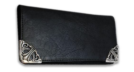 人気の男性財布ブランド何?男性芸能人の愛用財布のブランドはどこ?のサムネイル画像