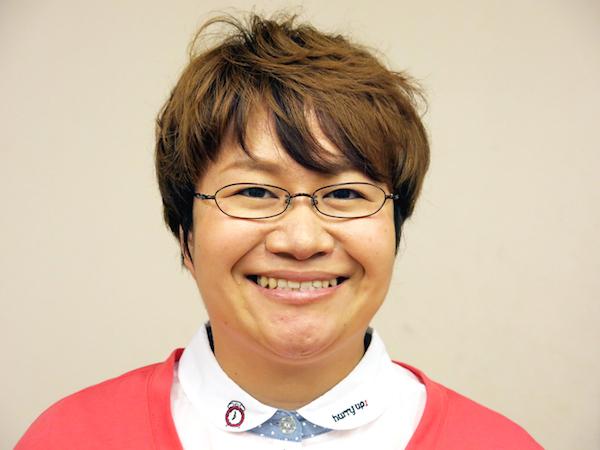 ハリセンボン近藤春菜さんの髪型をチェック☆角野卓造ではありません!のサムネイル画像