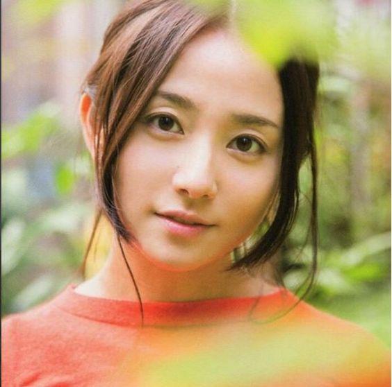 女優木村文乃さんの透き通るようなメイク方法で清純派美人になれる!のサムネイル画像