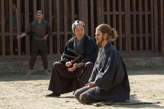日本が舞台の映画「沈黙-サイレンス-」あらすじ&キャストまとめのサムネイル画像