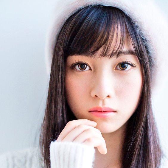 かわいすぎる!奇跡の一枚で話題を呼んだ橋本環奈さんの髪型に注目!のサムネイル画像