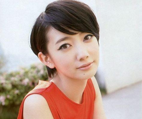 清純派女優、波瑠のメイクに憧れる!ポイントは口元のアレだった!のサムネイル画像