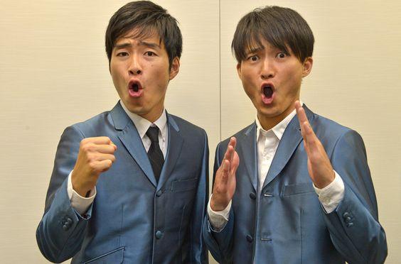 松本人志も認めたジャルジャルは2018年M-1で優勝できるだろうかのサムネイル画像