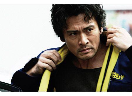 大人気ドラマ「臨場」が気になる♡キャストや音楽は要チェック!のサムネイル画像