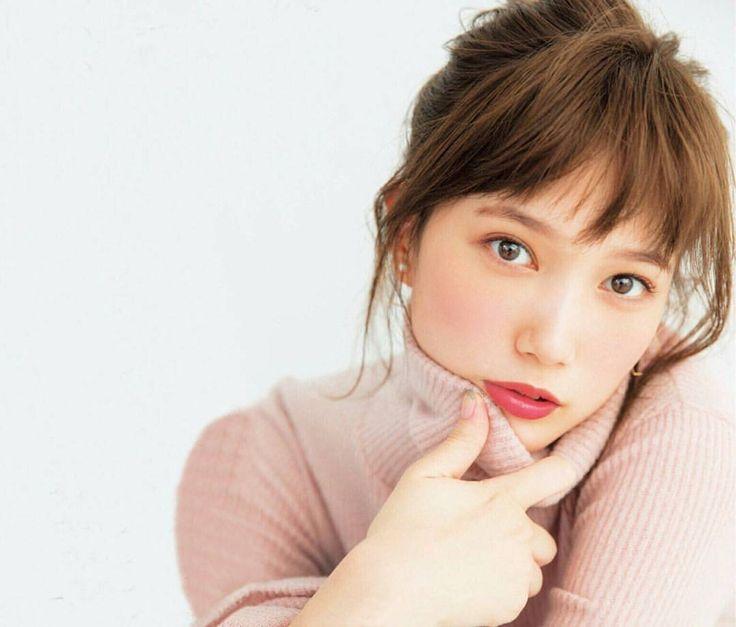 可愛すぎる笑顔が魅力的♪本田翼さんのファッション特集です!のサムネイル画像