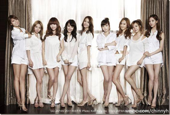 韓国のアイドルの変遷は!韓国の女性アイドルの年度別ランキング!のサムネイル画像