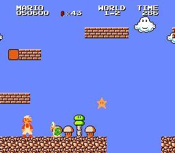3dsでプレイできるスーパーマリオのゲームはどのくらいあるのか?のサムネイル画像