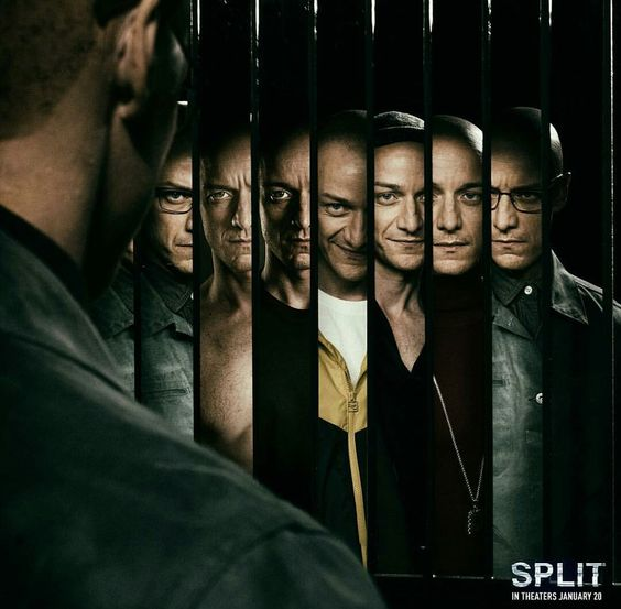 2017年公開 サスペンスホラー映画『スプリット』をご紹介します。のサムネイル画像