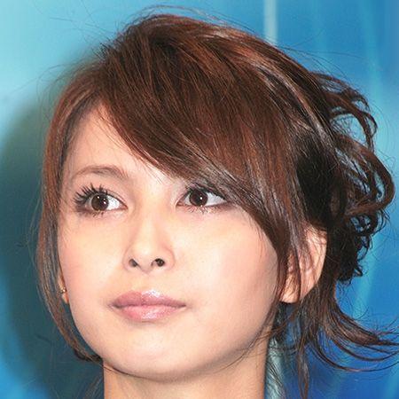結婚・出産後、メディアへの露出が減った加藤夏希。現在の様子は?のサムネイル画像