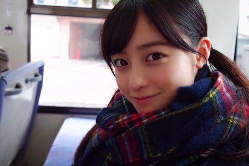 1000年に一人の美少女、女優橋本環奈の可愛すぎる私服画像まとめのサムネイル画像