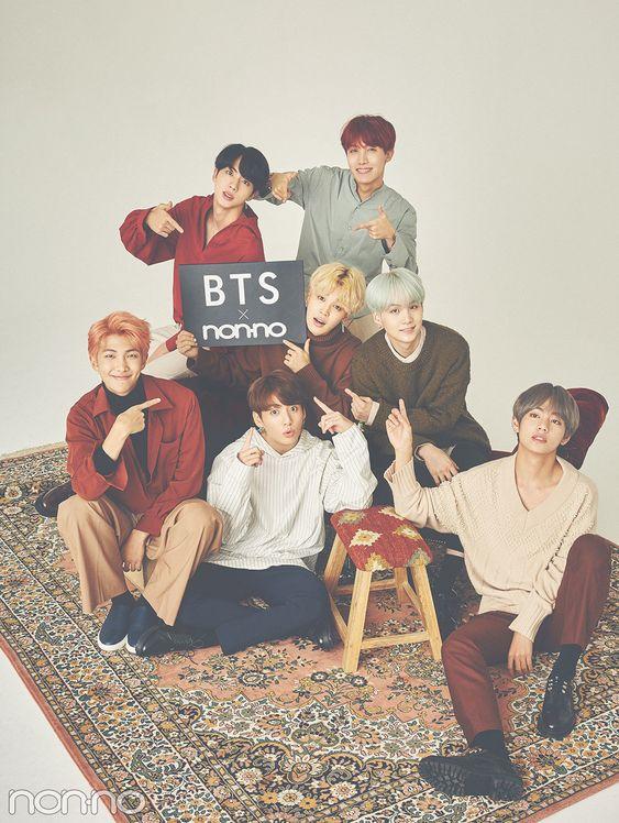 K-POPブーム到来!韓国の男性アイドルグループで人気なのは誰?のサムネイル画像