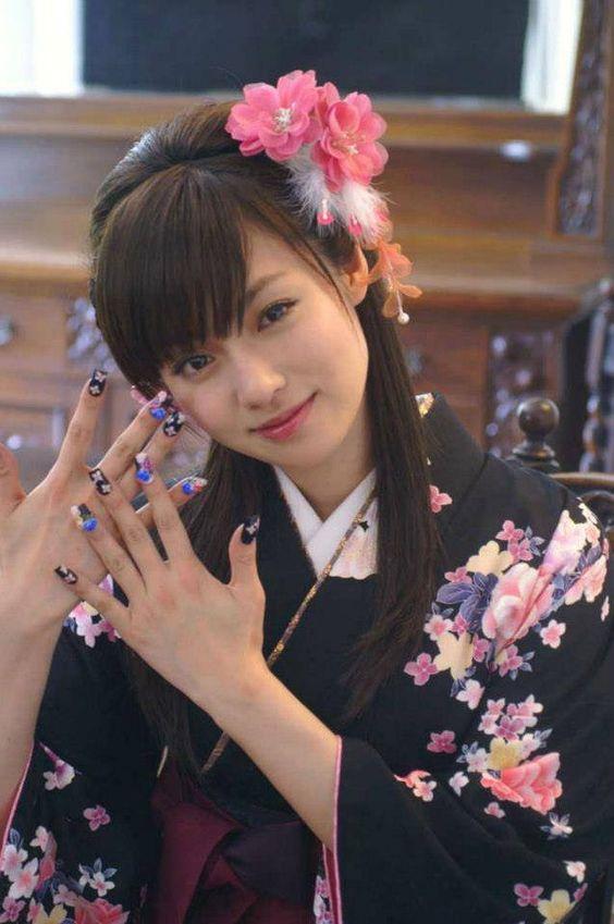 超絶可愛い深田恭子!絶対にマネしたくなる彼女の私服徹底特集!のサムネイル画像