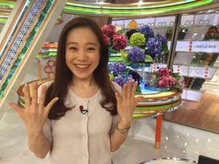 まもなく入社10年目!TBS・江藤愛アナウンサーの魅力に迫る!のサムネイル画像