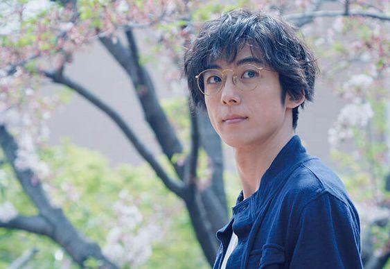 大人気俳優・高橋一生の2017年出演したドラマ!今年公開の映画も。のサムネイル画像