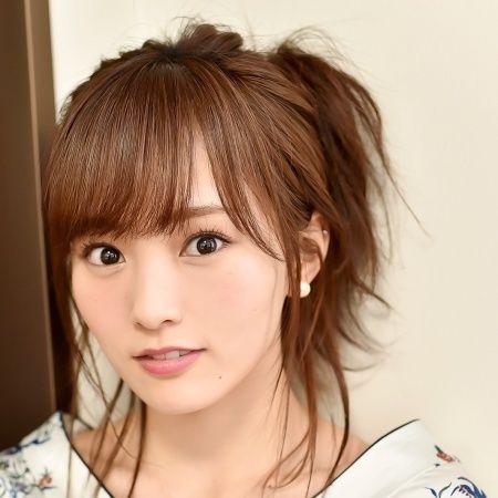 【ファン必見!】NMB48キャプテン 山本彩出演CMのご紹介です!のサムネイル画像