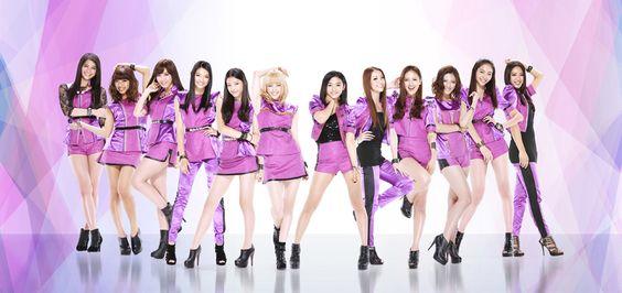 【人気曲!!】EXILEの妹分「E-girls」の人気の曲をご紹介!のサムネイル画像