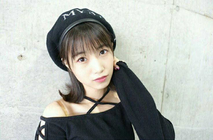 キラキラ笑顔に癒される♪HKT48・AKB48兼任 朝長美桜さん特集!のサムネイル画像