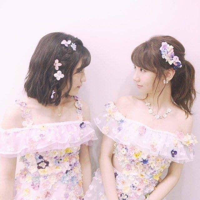 可愛すぎる♪AKB48・NGT48 柏木由紀さんの素敵な髪型をご紹介!のサムネイル画像