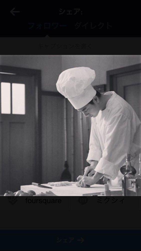 豪華キャストの名作ドラマ「天皇の料理番」歴代豪華キャスト比較!のサムネイル画像