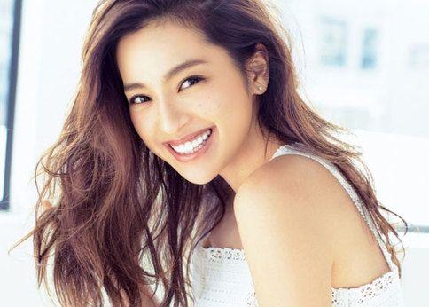 モデル中村アンさんのファッションを真似て、目指せ大人可愛い女子!のサムネイル画像