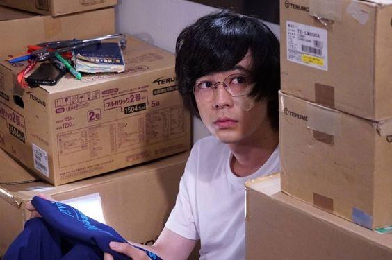 人気急上昇中のイケメン俳優!成田凌の出演していた映画が気になるのサムネイル画像