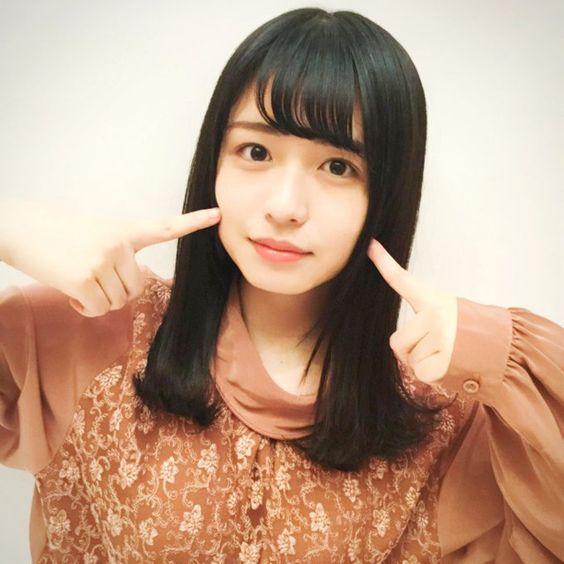 欅坂46の長濱ねる風メイクが知りたい!本人愛用アイテムもご紹介!のサムネイル画像