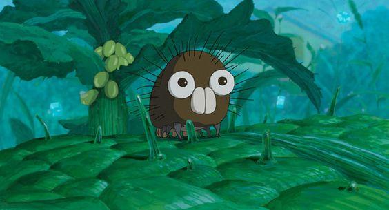宮崎駿監督・ジブリ最新作『毛虫のボロ』内容は?どこで見れるの?のサムネイル画像