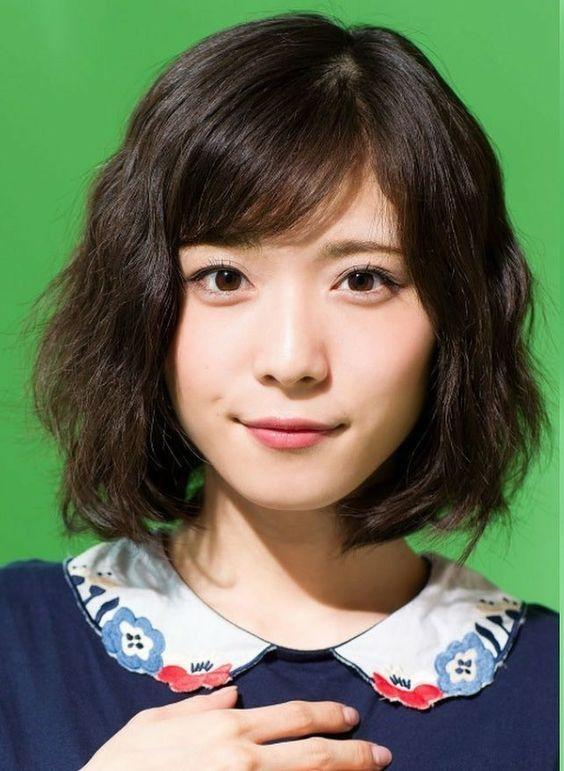 かわいすぎ 松岡茉優さん出演ドラマ 映画の髪型まとめました エントピ Entertainment Topics