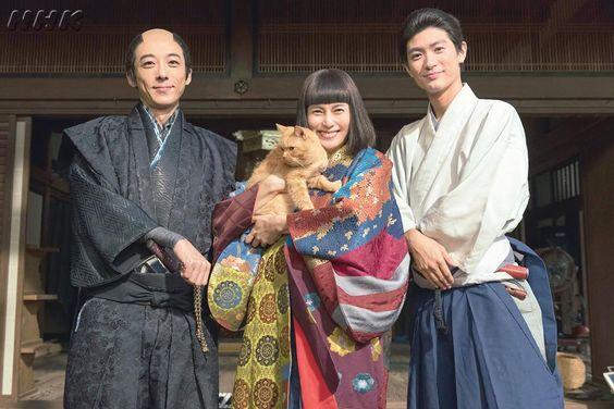 2017年のNHK大河ドラマ「おんな城主直虎」のキャストを紹介!のサムネイル画像