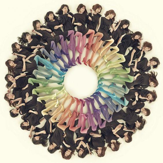 AKB48の2017年11月に発売された新曲で卒業したメンバーは誰?のサムネイル画像
