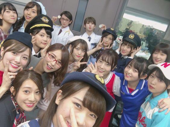 乃木坂46カラオケ人気曲ランキング!よく歌われている曲は?のサムネイル画像