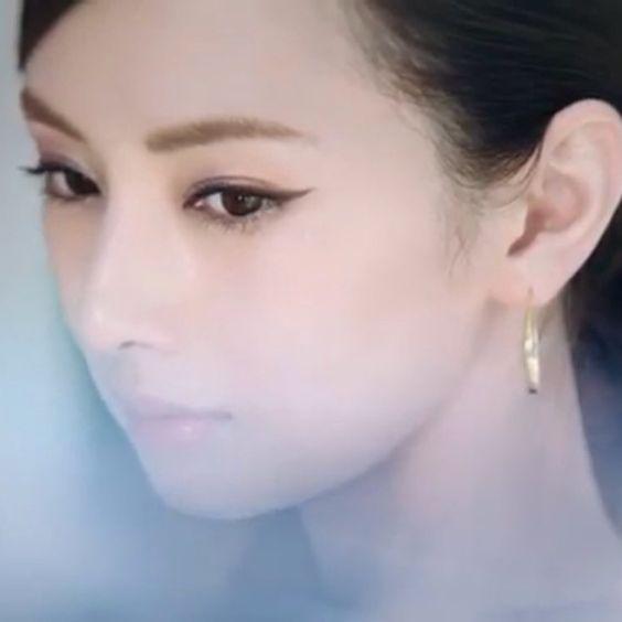 女性が選ぶ「なりたい顔NO.1」!北川景子のメイク術で変わる!のサムネイル画像