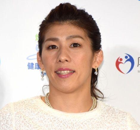 吉田沙保里出演CMが好評!さすが好きなスポーツ選手ランキングNo.1!のサムネイル画像