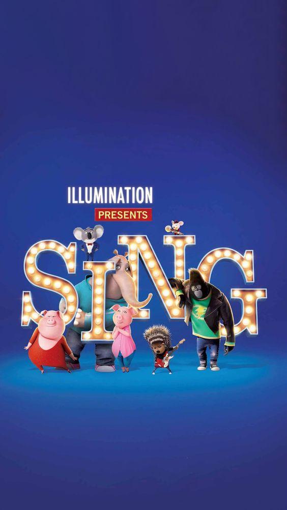 歌唱力が凄すぎる!映画「SING」日本語版キャストをご紹介♡のサムネイル画像