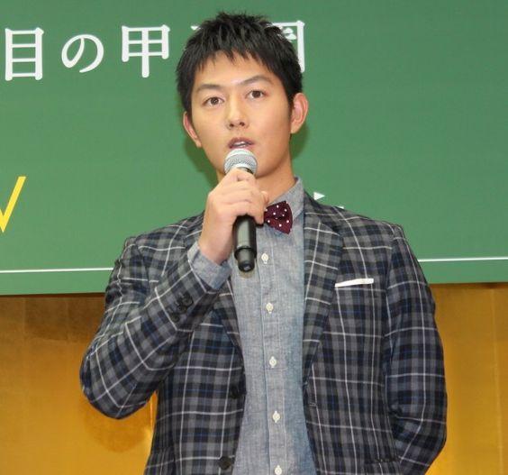 元プロ野球選手工藤公康を父にもつ「工藤阿須加」出演おすすめドラマのサムネイル画像