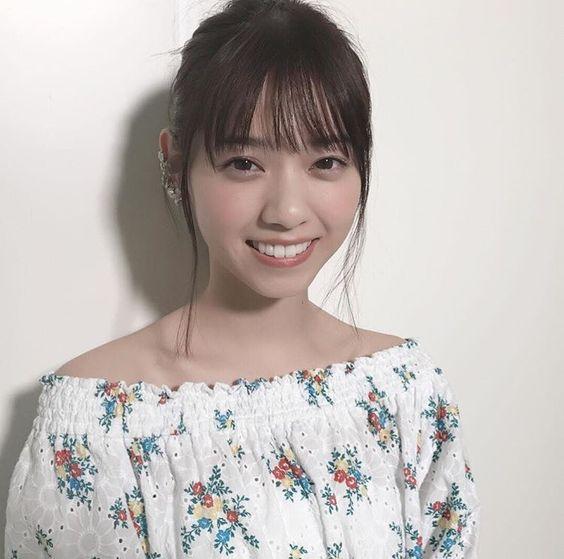 ノンノモデルでもある乃木坂46の「西野七瀬」のメイクの方法を紹介!のサムネイル画像