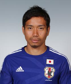 プロサッカー選手の長友佑都さんの髪型を女性目線からチェック☆のサムネイル画像