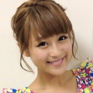 【おバカ】ちょっとおバカなモデルの鈴木奈々の髪型が犬みたいで変!?のサムネイル画像
