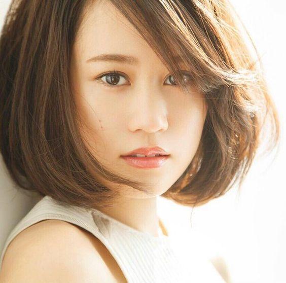 前田敦子の髪型アレンジ!ボブ・パーマ・ショートスタイル大調査!のサムネイル画像